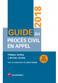 Guide du procès civil en appel 2018