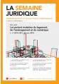 La Semaine Juridique - Administrations et collectivités territoriales