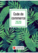 Code de commerce 2020 - Tropical