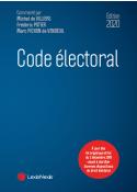 Code électoral 2020