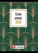 Code pénal 2020 - Art Deco