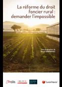 La réforme du droit foncier rural