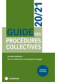 Guide des procédures collectives 2020/2021