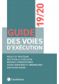 Guide des voies d'exécution 2019/2020
