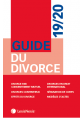 Guide du divorce 2019/2020